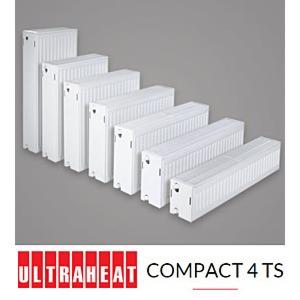 Ultraheat Compact 4 TS Radiators