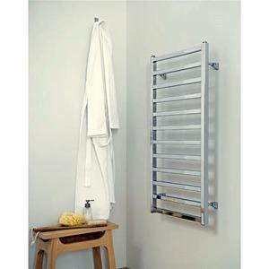 Aeon Karnak Stainless Steel Towel Rails