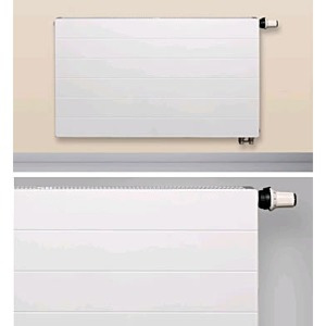Ultraheat Lanner Horizontal Radiators
