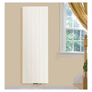 Ultraheat Lanner Vertical Radiators