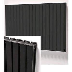 Ultraheat Linear Horizontal Designer Radiators