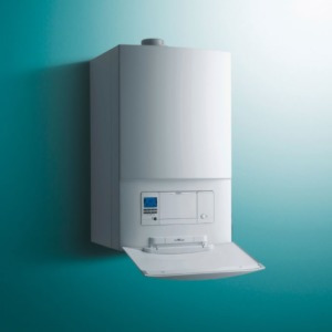 Gas Commercial Boilers