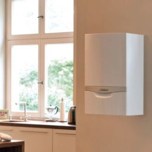 Vaillant Condensing System Boilers