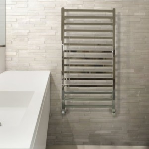 Vogue Towel Rails in Contemporary Finishes