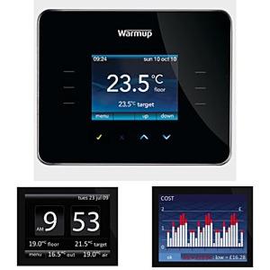 Warmup Thermostats