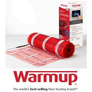 Warmup StickyMat System SPM and 2SPM