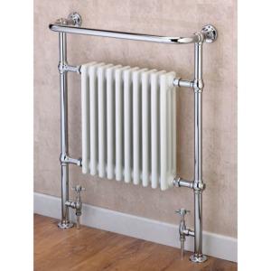 Supplies4Heat Boleyn Towel Rails