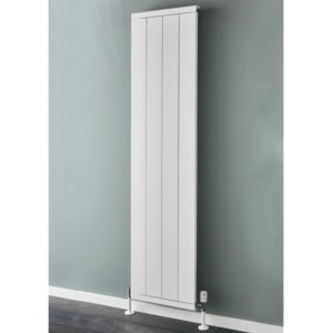 Supplies4Heat Huxley Vertical Aluminium Radiators