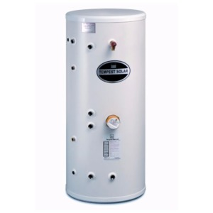 Telford Tempest Twin Coil Unvented Cylinders
