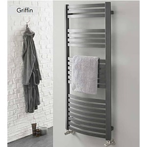 The Radiator Company Griffin Towel Rails