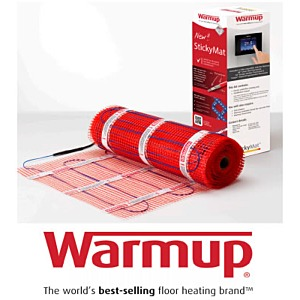 Warmup Electric Underfloor Heating Products