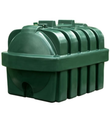 3C Tanks 1350CH 1350Litre Single Skin Oil Tank