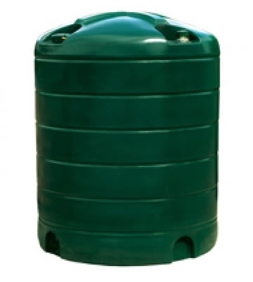 3C Tanks 1400CV1465 Litre Single Skin Oil Tank
