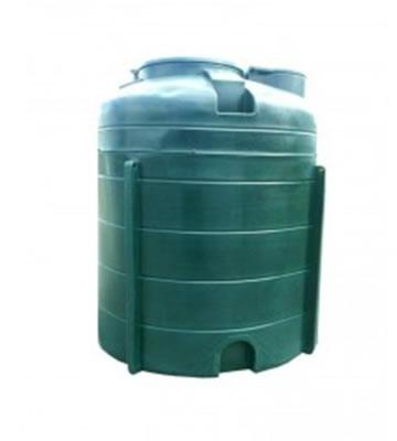 3C Tanks 5000CBV 4898Litre Bunded Oil Tank