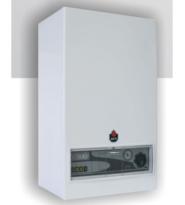ACV Etech W Wall Mounted Electric System Boiler