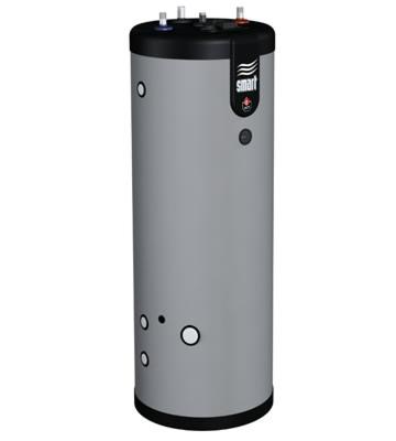 ACV Smartline Plus  E210 - E240 - E300 Fast Recovery Cylinder