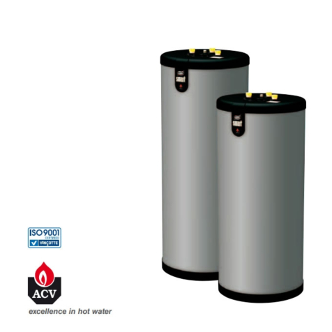 ACV SmartLine SL Commercial Hot Water Cylinder