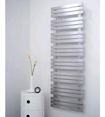 Aeon Kaptan Stainless Steel Towel Rails