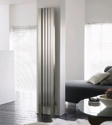 Aeon Marion LT Stainless Steel Radiators