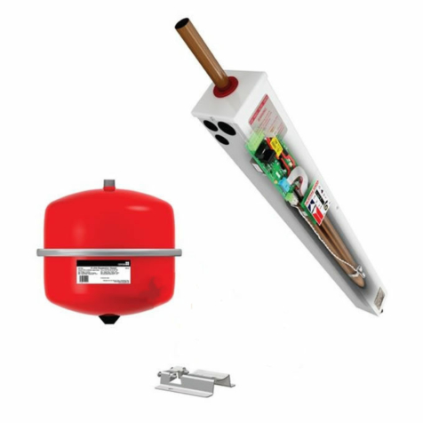 Electroheat Heatrae Amptec 600 Electric Boiler with Sealed System Kit