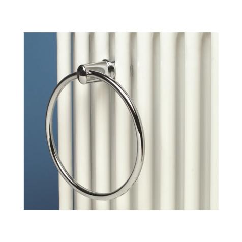 Apollo Circular Towel Holder