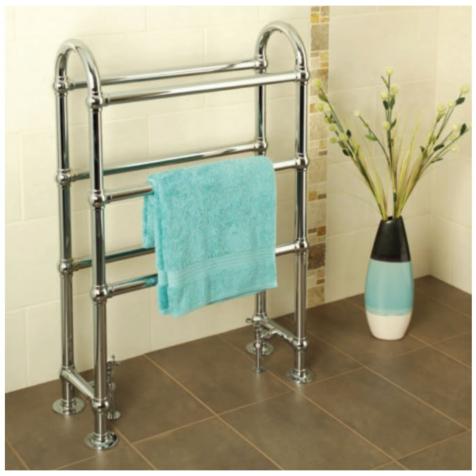 Apollo Ravenna CH Traditional Towel Warmer