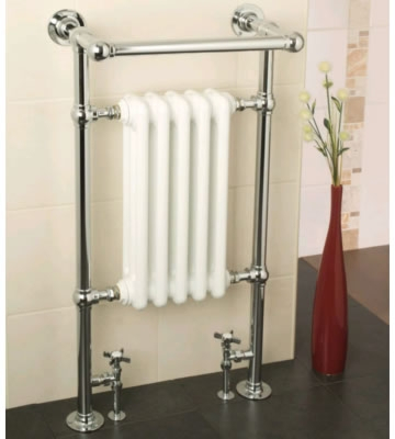 Apollo Ravenna Plus BJR Traditional Towel Warmer