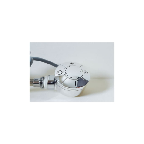 Apollo Dual Fuel Thermostatic Electric Heating Element