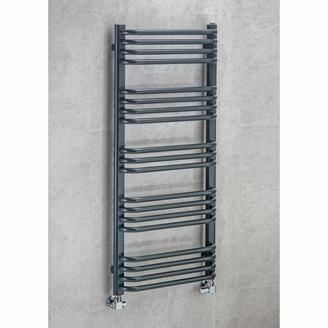 Supplies4Heat Apsley Towel Rails in RAL Colour Finishes