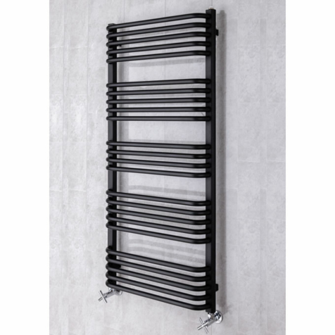 Supplies4Heat Apsley Towel Rails in Special Finishes