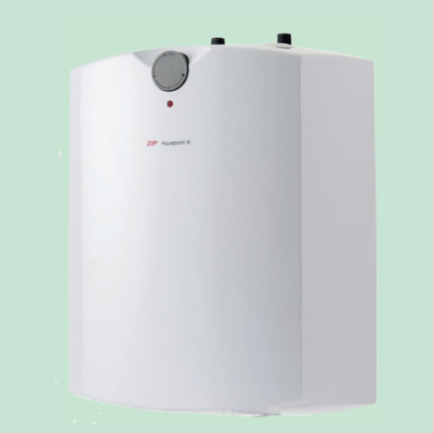 Zip Aquapoint III 10 Litre Undersink Unvented Electric Water Heater