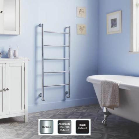 Towelrads Ballymore Towel Rails