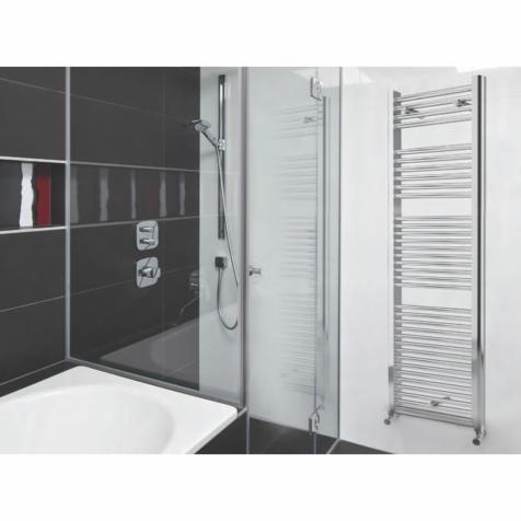 Purmo Crystal Towel Rails