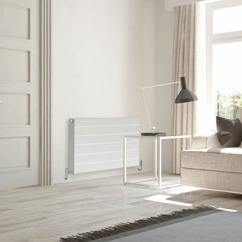 Quinn Ligna Single Panel 400mm High Radiators