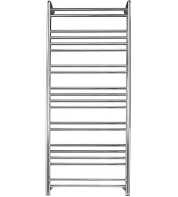 Devon Polished Stainless Steel Towel Rails