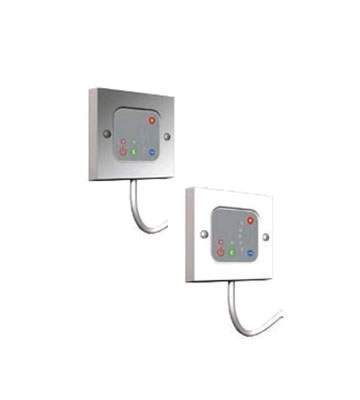 Radox Standard Element Digital Wall Plate Controller