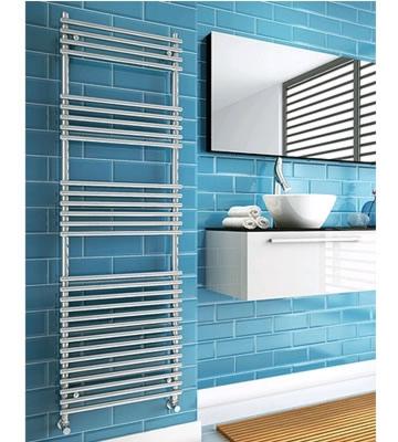 DQ Altona White Towel Rails