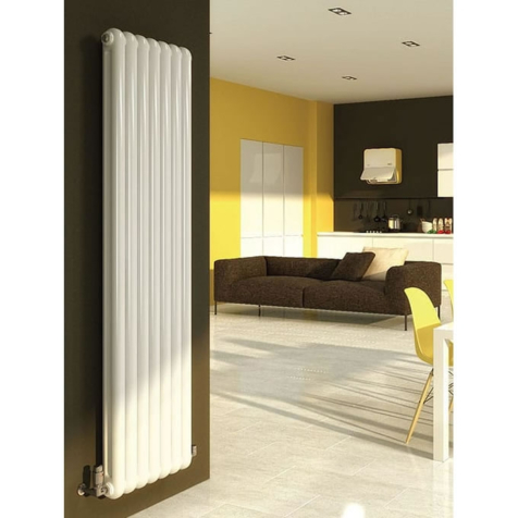 DQ Cassius Vertical Radiators