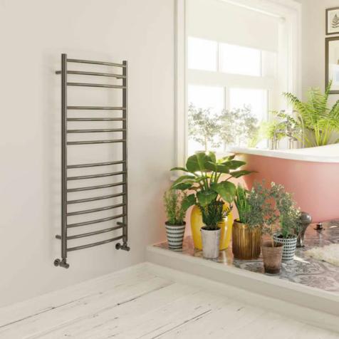 DQ Cavell Towel Rails