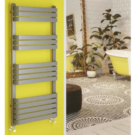 DQ Tesoro Towel Rails