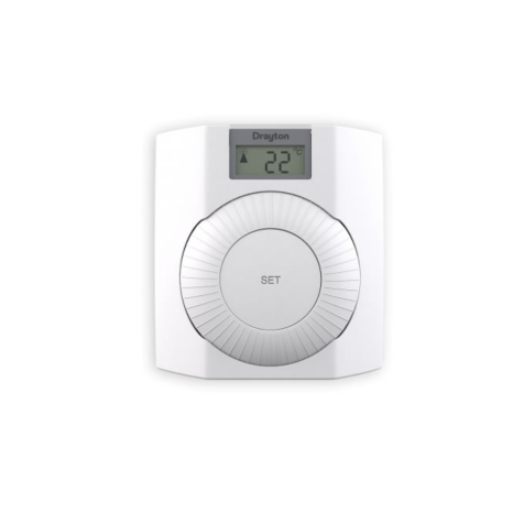 Drayton DigistatPlus Room Thermostat