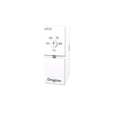 Drayton HTS3 Cylinder Thermostat