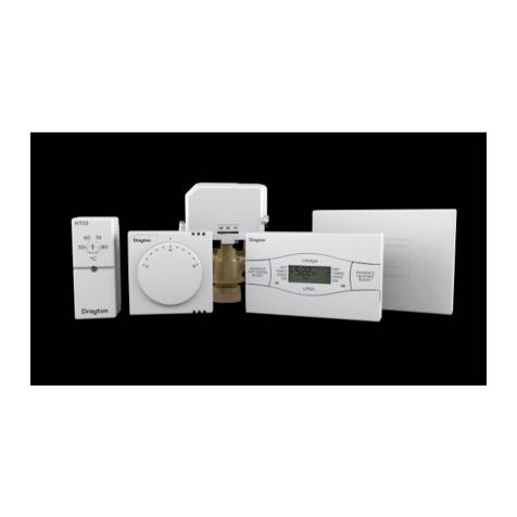 Drayton Biflo PBBE86 Heating Control Pack