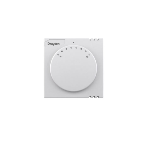 Drayton RTS3 Frost Thermostat