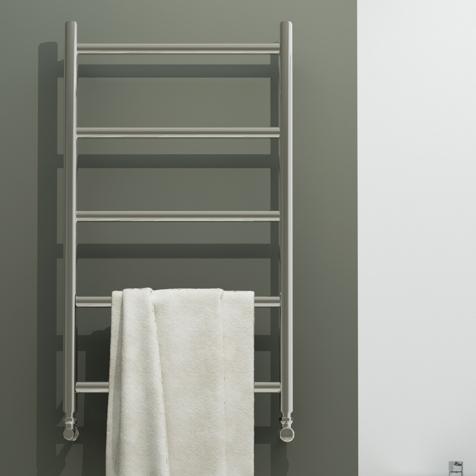 Aeon Econox Stainless Steel Towel Radiators