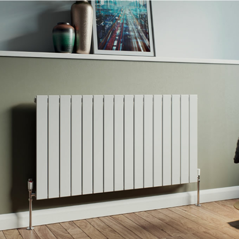 Eucotherm Mars 600 Vertical Radiators