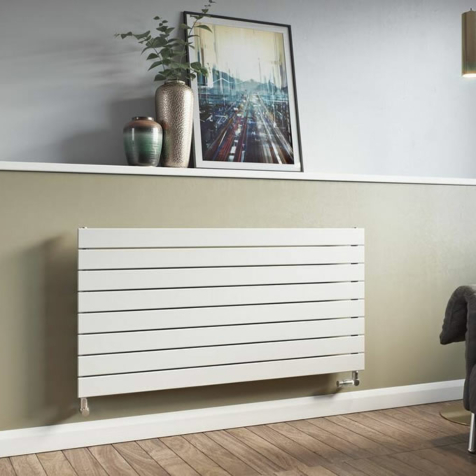 Eucotherm Mars Horizontal Radiators