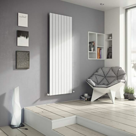 Eucotherm Mars Vertical Radiators