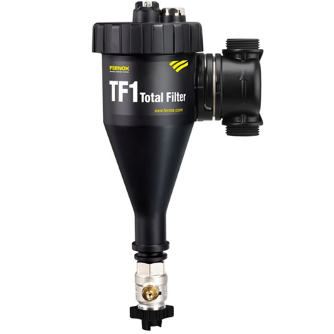 Fernox Total Filter TF1 22mm In-Line Filter