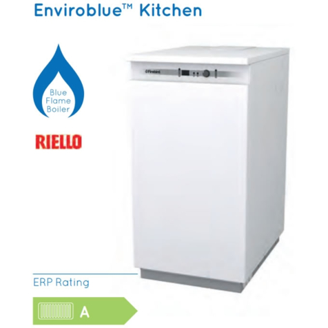 Firebird Enviroblue Kitchen Condensing Boilers